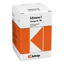 Synergon 4 a Echinacea T Tabletten Erfahrungen teilen