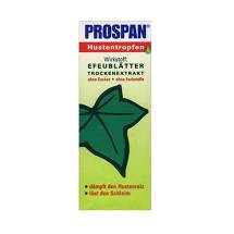Produktbild Prospan Hustentropfen