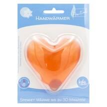 Produktbild Handwärmer Herz KDA
