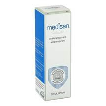Produktbild Medisan Plus Antitranspirant Deo Spray