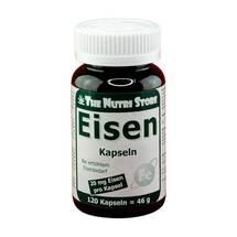 Eisen 20 mg Kapseln