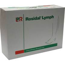 Produktbild Rosidal Lymph Bein groß