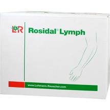 Rosidal Lymph Arm groß