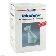 Inhalator neu