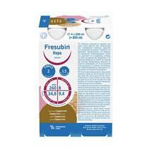 Produktbild Fresubin Hepa Drink Cappuccino Trinkflasche