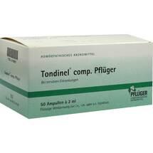 Produktbild Tondinel comp. Pflüger Ampullen