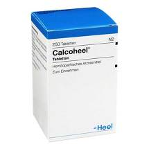 Produktbild Calcoheel Tabletten