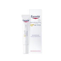 Produktbild Eucerin Q10 Active Augenpflege