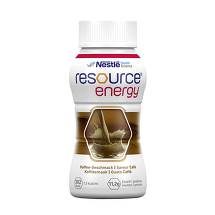 Produktbild Resource Energy Coffee