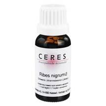 CERES Ribes nigrum Urtinktur