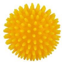 Produktbild Igelball 8cm gelb