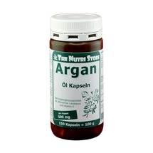 Produktbild Arganöl 500 mg Kapseln