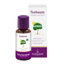 Produktbild Teebaum Öl im Umkarton