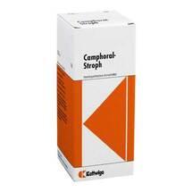 Produktbild Camphoral Stroph Tropfen