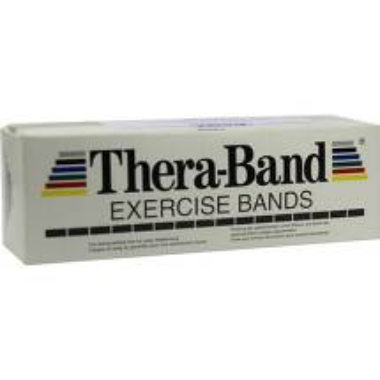 Thera Band 5,5 m extra stark