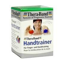 Produktbild Thera Band Handtrainer mittel grün