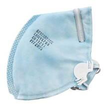 Atemschutzmaske ohne Ventil