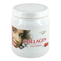 Produktbild Collagen Lift Drink Pulver Johannisbeere