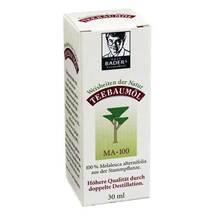 Produktbild Teebaum Öl Amax MA 100