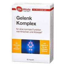 Produktbild Gelenk Komplex Dr. Wolz Kapseln