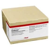 Produktbild Cralonin Ampullen