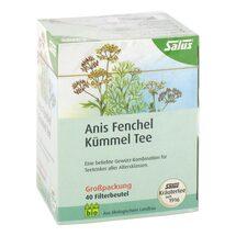 Anis Fenchel Kümmel Tee Salus Filterbeutel