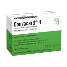 Produktbild Convacard H Tabletten