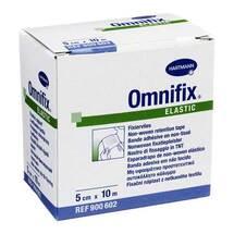 Produktbild Omnifix elastic 5 cm x 10 m Rolle