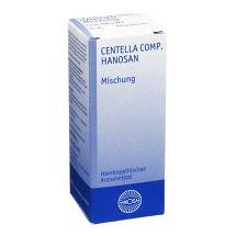 Produktbild Centella comp. Hanosan Tropf