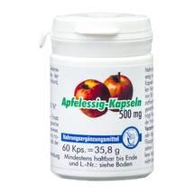 Produktbild Apfelessig 500 Kapseln