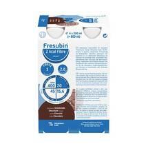 Produktbild Fresubin 2 kcal fibre Drink Schokolade Trinkflasche