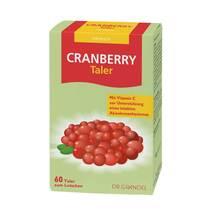 Produktbild Cranberry Cerola Taler Grandel