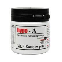 Produktbild Hypo A Vitamin B Komplex plus Kapseln