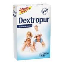 Produktbild Dextropur Pulver
