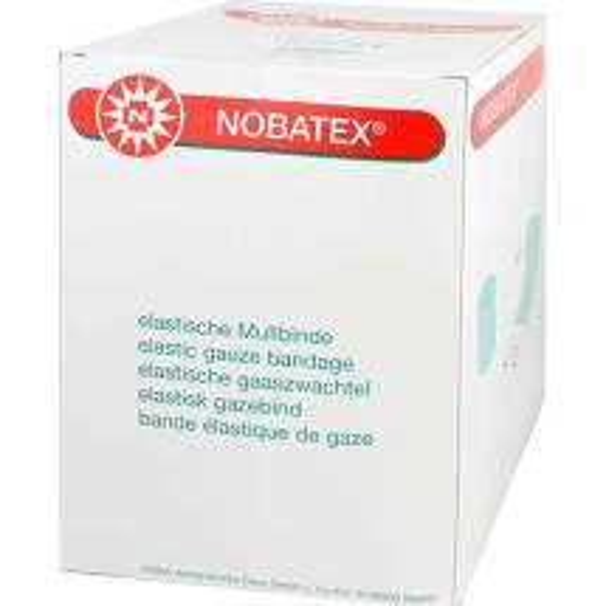 Produktbild Nobatex Mullbinden gedehnt 4