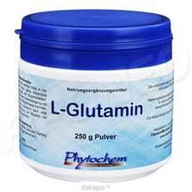 Glutamin Pulver