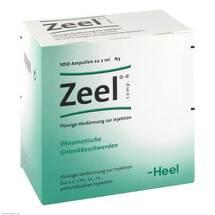 Produktbild Zeel comp.N Ampullen