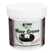 Produktbild Moor Creme mit Eukalyptus Öl