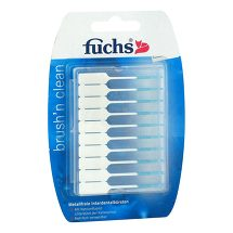 Fuchs Intradent Brushn Clean Zahnbürste