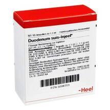 Produktbild Duodenum Suis Injeel Ampullen