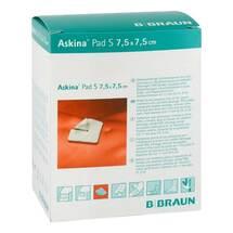Produktbild Askina Pad S 7,5x7,5cm