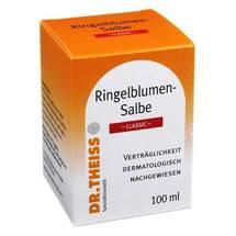 Produktbild Dr. Theiss Ringelblumen Salbe Classic
