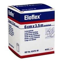 Eloflex Gelenkbinde 3,5mx6cm
