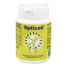 Produktbild Opticell Kapseln