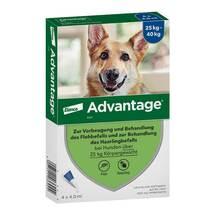 Produktbild Advantage 400 für Hunde Lösung