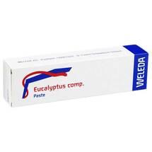 Produktbild Eucalyptus comp. Paste