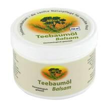 Produktbild Teebaum Öl Balsam
