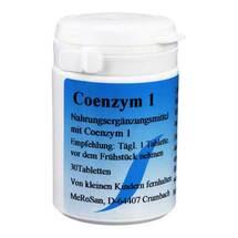 Produktbild Coenzym 1 Tabletten