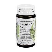 Produktbild Cocculus S Phcp Globuli
