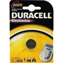 Produktbild Duracell 2025 B1